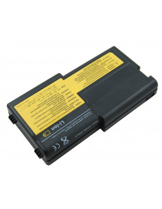Batteri IBM ThinkPad R40e Series 6-cell