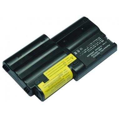 Batteri IBM Thinkpad T30 Series 6-cell
